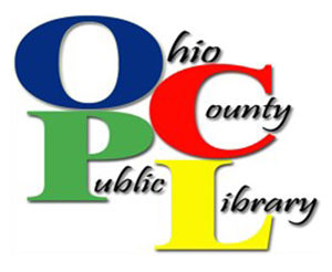 Volunteer Time @ Ohio County Public Library